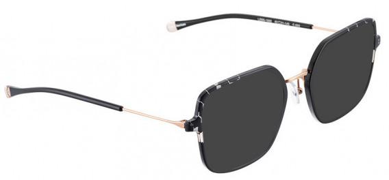 BELLINGER LESS1985 sunglasses in Black