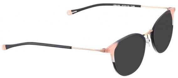 BELLINGER LESS1983 sunglasses in Black