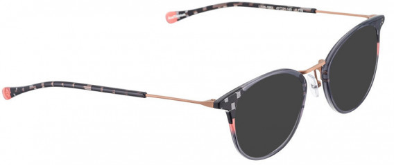 BELLINGER LESS1983 sunglasses in Grey