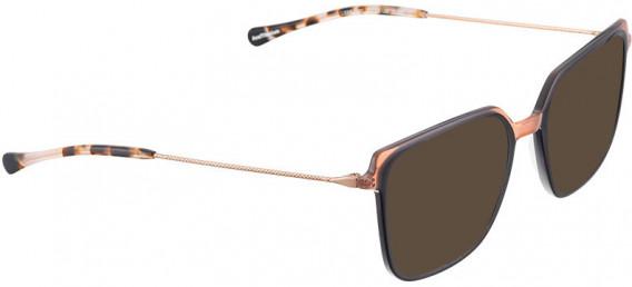 BELLINGER LESS1982 sunglasses in Black