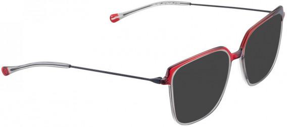 BELLINGER LESS1982 sunglasses in Grey