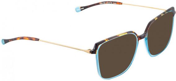 BELLINGER LESS1982 sunglasses in Blue
