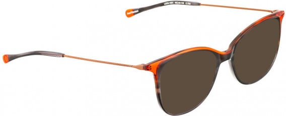 BELLINGER LESS1981 sunglasses in Grey
