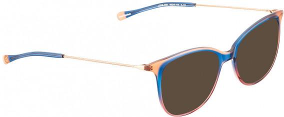 BELLINGER LESS1981 sunglasses in Blue