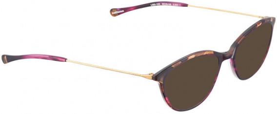 BELLINGER LESS1980 sunglasses in Purple
