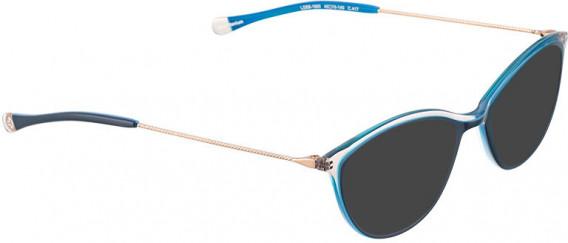 BELLINGER LESS1980 sunglasses in Blue
