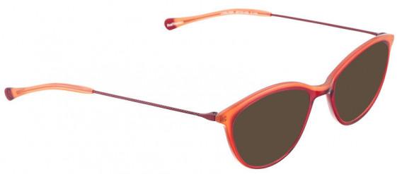 BELLINGER LESS1980 sunglasses in Red