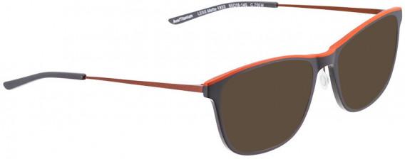BELLINGER LESS1933 sunglasses in Matt Grey
