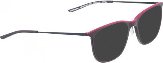 BELLINGER LESS1932 sunglasses in Matt Grey