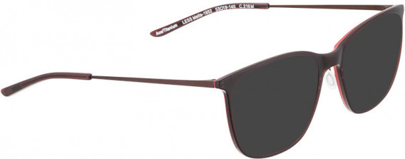BELLINGER LESS1932 sunglasses in Matt Brown