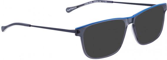 BELLINGER LESS1918 sunglasses in Grey