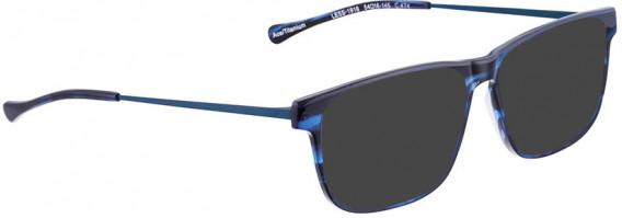BELLINGER LESS1918 sunglasses in Blue