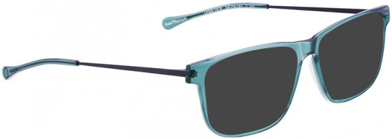 BELLINGER LESS1918 sunglasses in Green