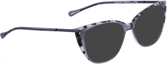 BELLINGER LESS1917 sunglasses in Grey