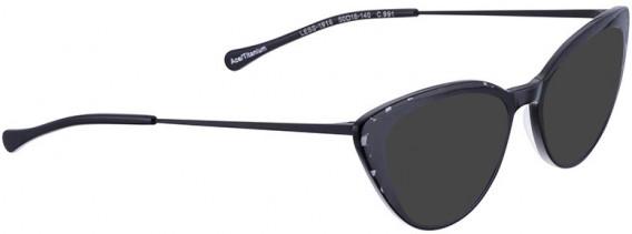 BELLINGER LESS1916 sunglasses in Black