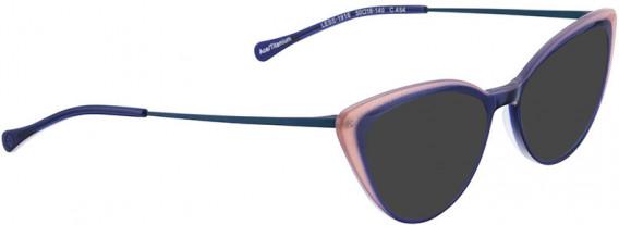 BELLINGER LESS1916 sunglasses in Blue