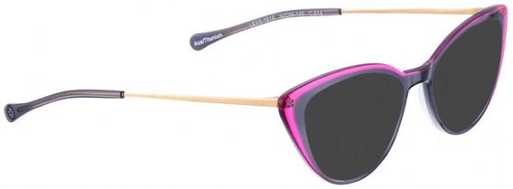 BELLINGER LESS1916 sunglasses in Purple/Pink