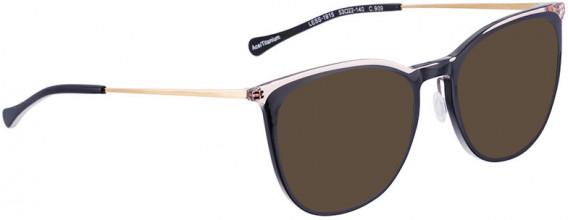 BELLINGER LESS1915 sunglasses in Black