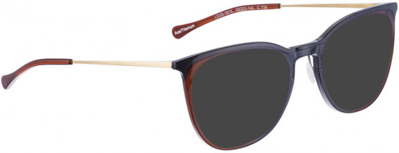 BELLINGER LESS1915 sunglasses in Grey