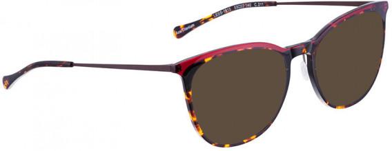 BELLINGER LESS1915 sunglasses in Brown