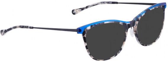 BELLINGER LESS1914 sunglasses in Black