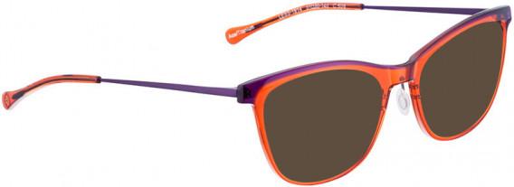 BELLINGER LESS1914 sunglasses in Orange