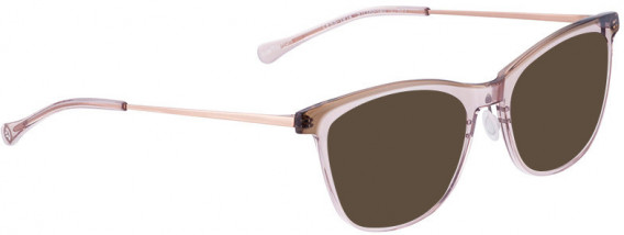 BELLINGER LESS1914 sunglasses in Clear Pink