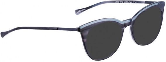 BELLINGER LESS1912 sunglasses in Grey