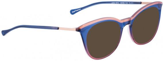 BELLINGER LESS1912 sunglasses in Blue
