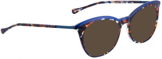 BELLINGER LESS1912 sunglasses in Brown