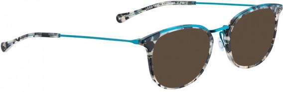 BELLINGER LESS1891 sunglasses in Grey Pattern
