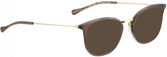 BELLINGER LESS1891 sunglasses in Brown Transparent