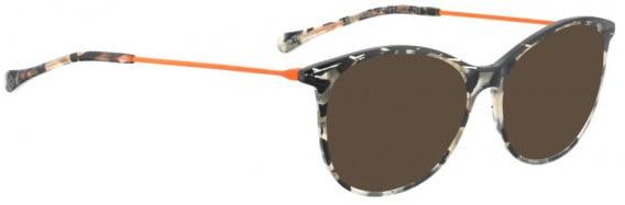 BELLINGER LESS1888 sunglasses in Grey Pattern