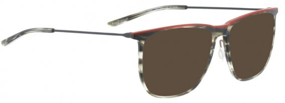 BELLINGER LESS1886 sunglasses in Grey Pattern