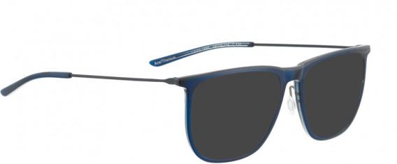 BELLINGER LESS1886 sunglasses in Blue Transparent