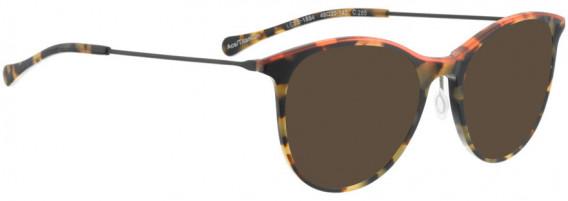 BELLINGER LESS1884 sunglasses in Brown Pattern