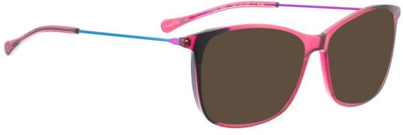 BELLINGER LESS1882 sunglasses in Purple