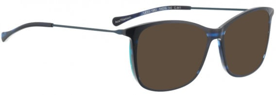 BELLINGER LESS1882 sunglasses in Blue