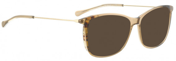 BELLINGER LESS1882 sunglasses in Brown Transparent