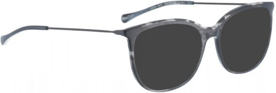 BELLINGER LESS1842 sunglasses in Grey Pattern/Grey