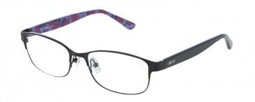 Anna Sui AS207 Glasses in Black
