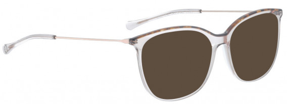 BELLINGER LESS1842 sunglasses in Pink Transparent