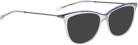 BELLINGER LESS1832 sunglasses in Grey Crystal