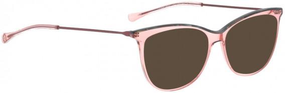 BELLINGER LESS1832 sunglasses in Pink Crystal