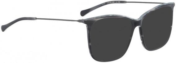 BELLINGER LESS1815 sunglasses in Grey Pattern