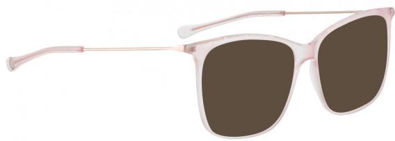 BELLINGER LESS1815 sunglasses in Pink Transparent