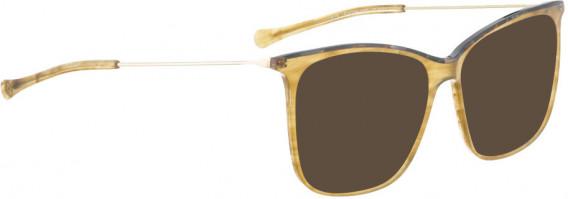 BELLINGER LESS1815 sunglasses in Light Brown Pattern