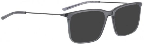 BELLINGER LESS1814 sunglasses in Grey Transparent