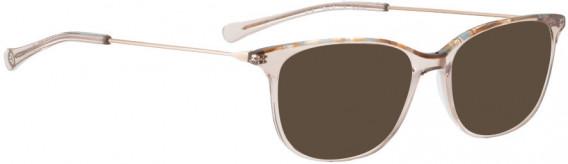 BELLINGER LESS1812 sunglasses in Brown Crystal