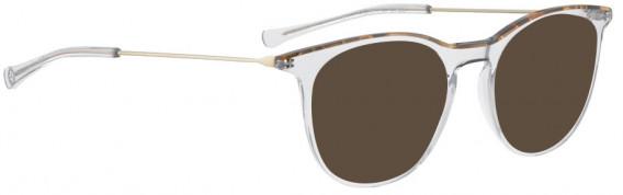 BELLINGER LESS1811 sunglasses in Crystal
